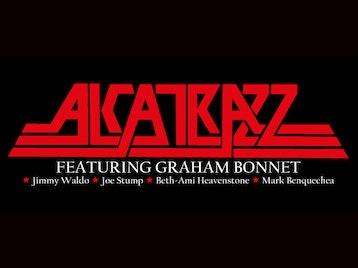 Alcatrazz, The Jokers picture
