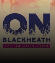 ONBlackheath 2019 artist photo