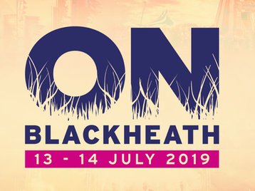 ONBlackheath 2019: Jamiroquai, The Roots, James Morrison, Jacob Collier, SG Lewis, Soul II Soul, Incognito, Swing Out Sister, Grace Jones, Rag'N'Bone Man, UB40 Featuring Ali Astro and Mickey, Morcheeba, Aswad, Brand New Heavies picture