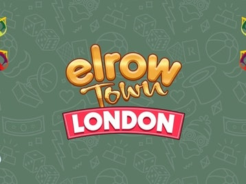 Elrow Town London 2019: Alan Fitzpatrick picture