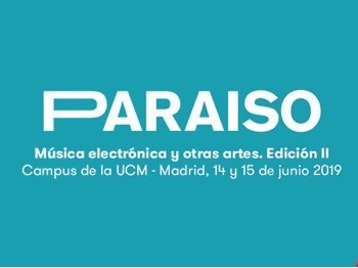 Paraíso Festival 2019: Bob Moses, Cerrone, CHVRCHES, Iamddb., Jacques Greene, John Talabot, Kampire, KiNK, Maribou State, Moscoman, Mula, Nicola Cruz, Orpheu The Wizard, Polo & Pan, Raphael Top-Secret, Ross From Friends, Solomun, Young Marco, Antal, Carista, Channel Tres, Charlotte Gainsbourg, Kalabrese, Laurent Garnier, Mano Le Tough, Max Abysmal, Millos Kaiser, Motor City Drum Ensemble, Mount Kimbie, North State, Or:la, Peggy Gou, Pional, Rhye, Superorganism picture