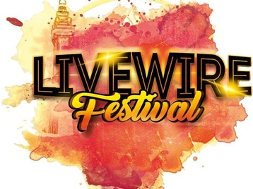 Livewire Festival 2019 - Comedy On the Carpet: Jason Manford, Alan Davies, Chris Ramsey, Mark Watson picture