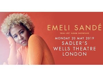 'Real Life' Album Showcase: Emeli Sandé, Plested picture