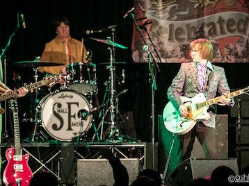 Small Faces Tribute Band: The Small Fakers, The Konks picture