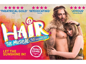 Hair (Touring) picture