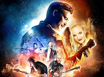 Queen Machine Symphonic: Queen Machine, London Symphonic Rock Orchestra, Kerry Ellis picture