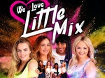 We Love Little Mix - The Ultimate Little Mix Party artist photo