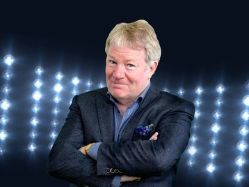 The People Fight Back : Jim Davidson picture