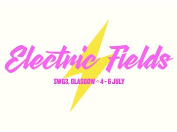 Electric Fields 2019: Metronomy, Kyle Falconer, The Vaccines, Sleaford Mods, The Fat White Family, The Skatalites, Kero Kero Bonito, Iceage, The Lovely Eggs, Malcolm Middleton, The Spook School, Gently Tender, Heavy Rapids, Alligator, Strange Bones, Heavy Lungs, Bad Nerves, The Mysterines, Emme Woods, Fauves, Voodoos, Snash, Frozen Shores, Frank Turner, Friendly Fires, Nadine Shah, The Futureheads, Bill Ryder-Jones (The Coral), Free Love, Our Girl, Fur, Squid, Onr., Honey Lung, The Cosmics, Pizzagirl, The Van T's, Snack Villain, Slime City, The Good Arms, The Kicklips, The Lutras, Kasama, The Mind Sweeper, Kate Kyle picture