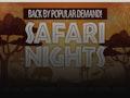 Wild Live Safari Nights 2019: Rak-Su event picture