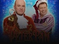Peter Pan: Steve McFadden, Andy Ford event picture
