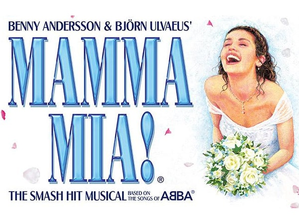 Mamma Mia - The Musical