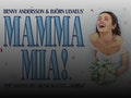 Mamma Mia - The Musical (Touring) event picture