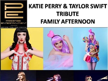 Katy Perry & Taylor Swift Tribute picture