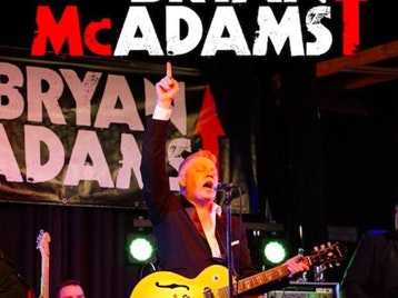 Bryan Adams Tribute: Bryan McAdams picture