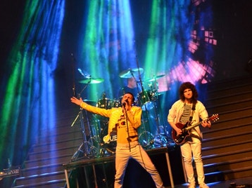 Two Nights of Queen: Flash: A Tribute To Queen picture