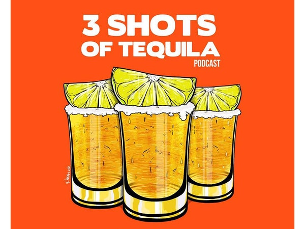 3 Shots Of Tequila - Live Tour Dates