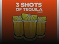 3 Shots Of Tequila - Live event picture
