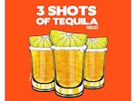 3 Shots Of Tequila - Live artist photo