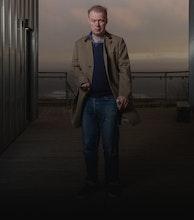 Edwyn Collins artist photo