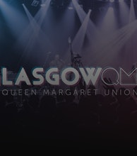 Queen Margaret Union artist photo