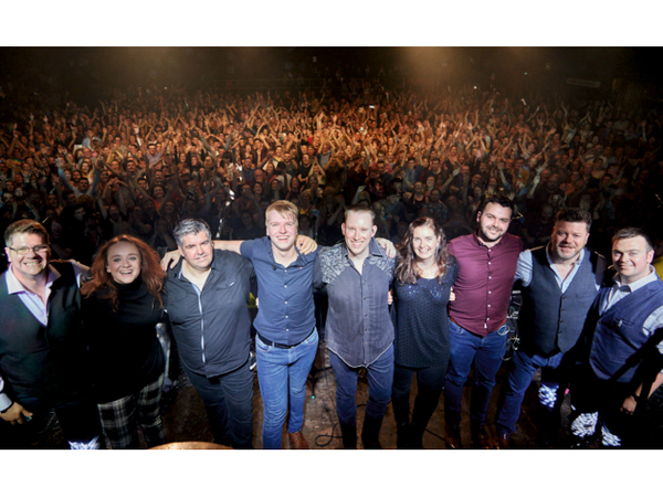Skipinnish Tour Dates