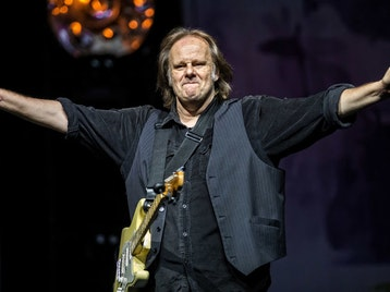 Walter Trout, Wille & The Bandits picture