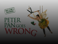 Peter Pan Goes Wrong (Touring) event picture