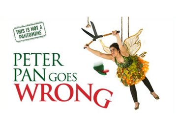 Peter Pan Goes Wrong (Touring) picture