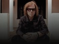 Mark Lanegan event picture