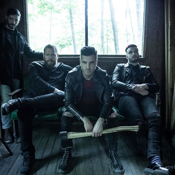 Ice Nine Kills Tour Dates