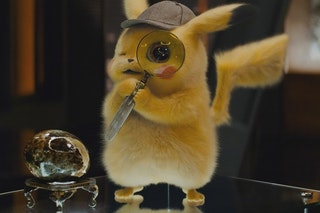 Image for Detective Pikachu