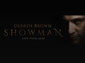 Showman: Derren Brown event picture
