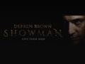 Showman: Derren Brown event picture
