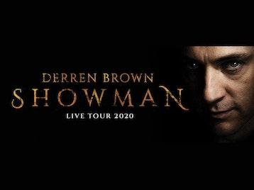 Showman: Derren Brown picture