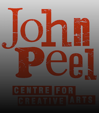 John Peel Centre for Creative Arts artist photo