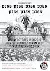 Flyer thumbnail for Pigs Pigs Pigs Pigs Pigs Pigs Pigs