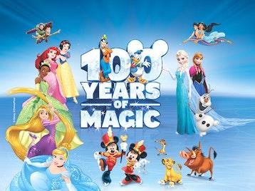 Disney On Ice Celebrates 100 Years Of Magic: Disney On Ice picture
