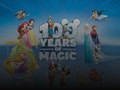Disney On Ice Celebrates 100 Years Of Magic event picture