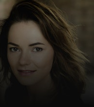 Kara Tointon artist photo