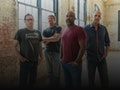 Group Therapy Tour: Hootie & the Blowfish event picture