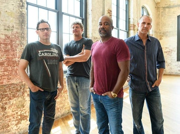 Group Therapy Tour: Hootie & the Blowfish picture