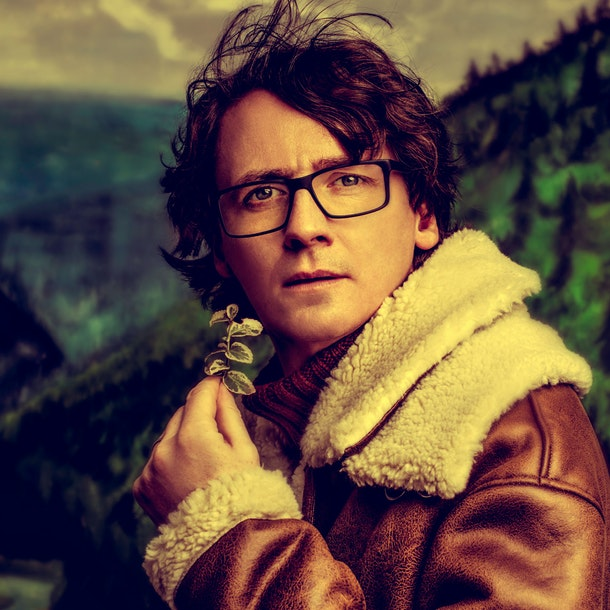 Ed Byrne Tour Dates