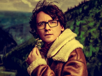 If I'm Honest...: Ed Byrne picture