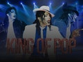 King of Pop – The Legend Continues: Navi As Michael Jackson event picture