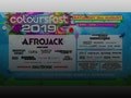 Coloursfest 2019: Afrojack, Brennan Heart event picture