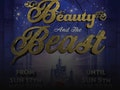 Beauty and the Beast event picture