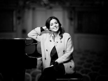 Piano Recital: Olga Zado picture
