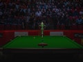 The ROKiT UK Seniors Snooker event picture