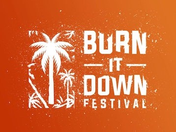 Burn It Down Festival 2019: Basement, Black Peaks, Dream State, Fatherson, Holding Absence, Loathe, Puppy, Slow Crush, Phoxjaw, Acres, THECITYISOURS, Borders, God Complex, Valis Ablaze, Haggard Cat picture